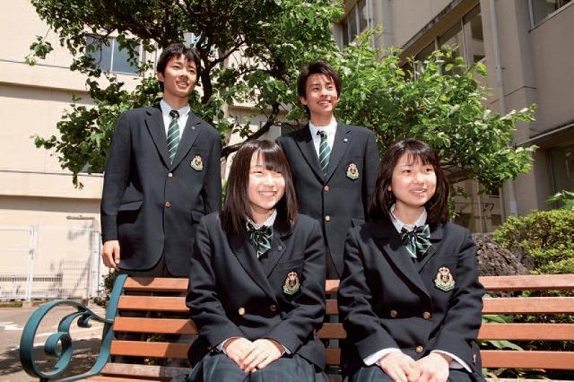 高校 上尾 埼玉県上尾市の高等学校一覧